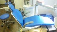 歯科ユニット 張替