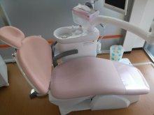 他の写真2: 歯科ユニット 透明カバー