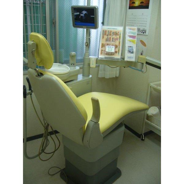 画像3: オサダ製 歯科イス 張替
