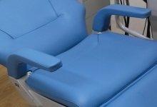 他の写真2: ヨシダ製 歯科ユニット肘置き有 張替