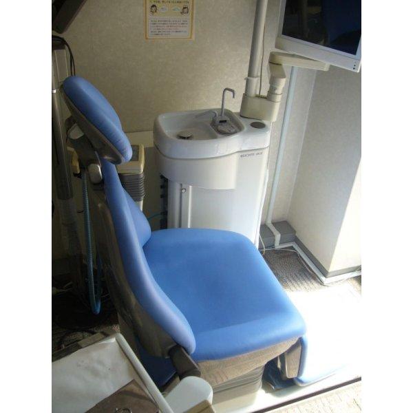 画像2: ジーシー製 イオムα 歯科ユニット 張替