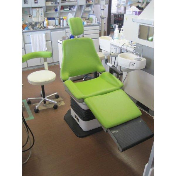 画像2: タカラ製 FORM 歯科ユニット 張替