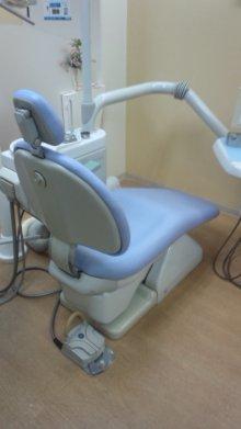 他の写真1: ヨシダ製 REINA 歯科ユニット 張替