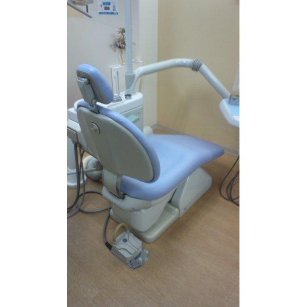 画像2: ヨシダ製 REINA 歯科ユニット 張替
