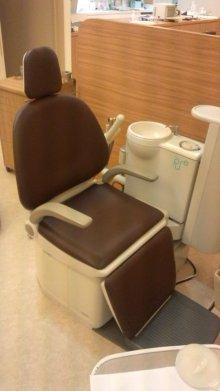 他の写真3: ヨシダ製 テクニート 歯科ユニット 張替