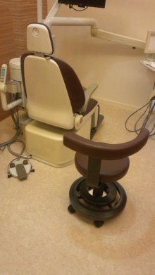 他の写真1: ヨシダ製 テクニート 歯科ユニット 張替