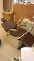 画像3: ヨシダ製 テクニート 歯科ユニット 張替 (3)