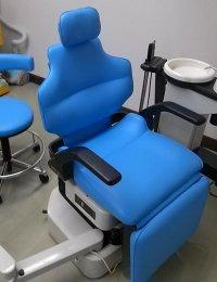 タカラ製 SP-A  歯科ユニット 張替