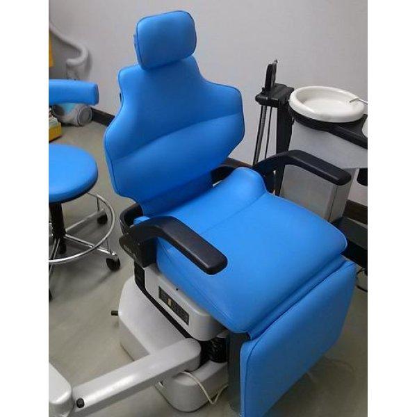 画像1: タカラ製 SP-A  歯科ユニット 張替