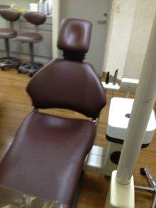 他の写真1: シロナ製 歯科ユニット 張替(透明マット付)