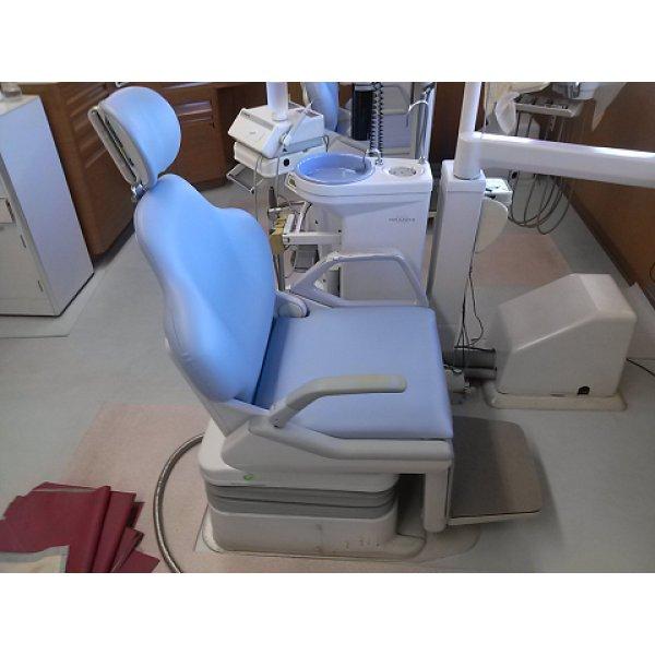 画像2: モリタ製 歯科ユニット 張替