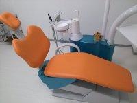 カボ製 歯科ユニット 張替