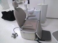 ヨシダ製 テクニートPURE(セパレート) 歯科ユニット 張替