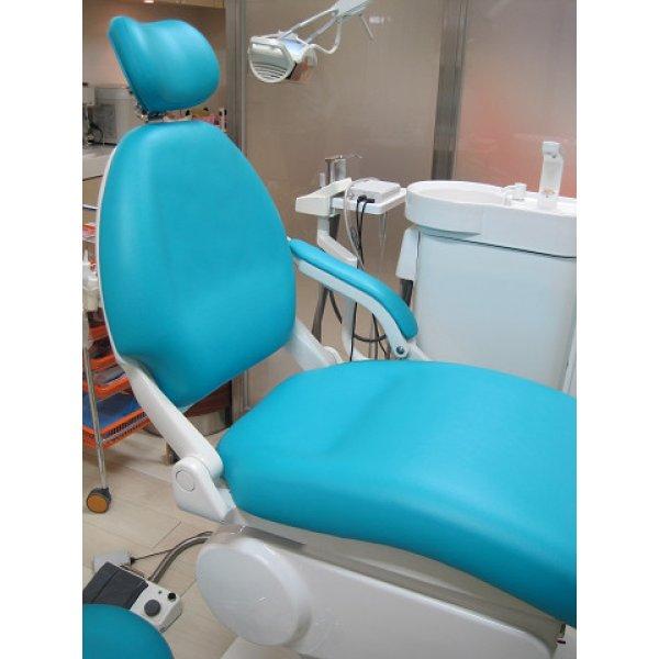 画像1: キング製 R3 歯科ユニット 張替