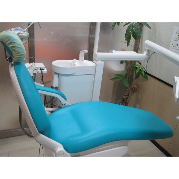 画像3: キング製 R3 歯科ユニット 張替
