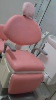 画像1: ヨシダ製 メルコ 歯科ユニット 張替 (1)