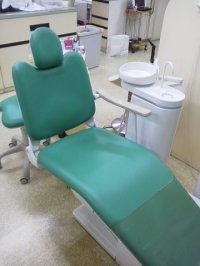 カボ製 歯科ユニット 張替(透明マット付)