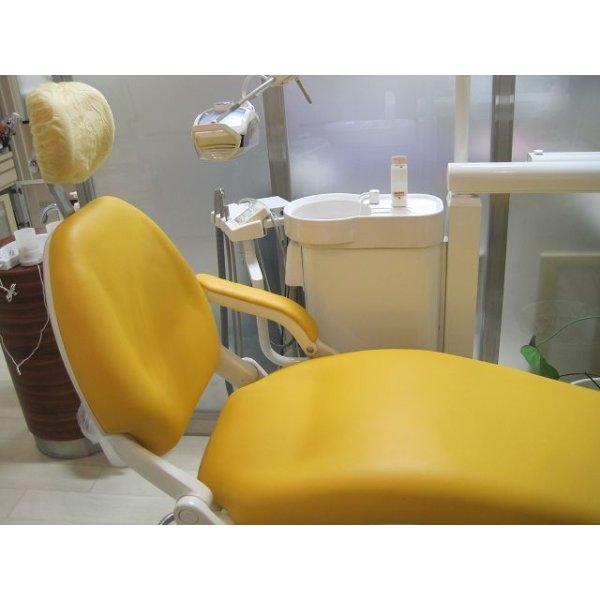 画像2: キング製 R3 歯科ユニット 張替