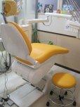 画像1: キング製 R3 歯科ユニット 張替 (1)