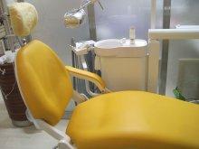 他の写真2: キング製 R3 歯科ユニット 張替