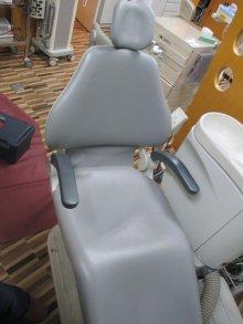 他の写真1: ヨシダ製  メルコSP 歯科ユニット ふわもこ張替