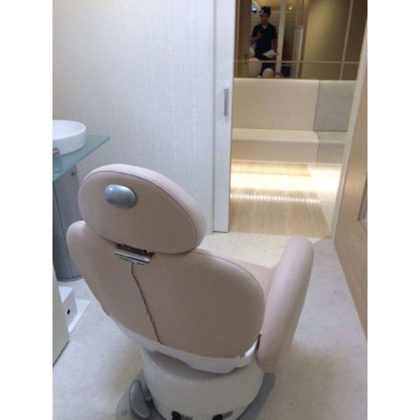 画像2: タカラ製 プロフィラックス歯科ユニット 張替