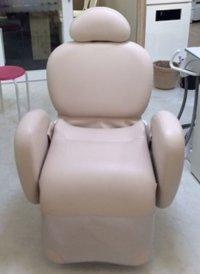 タカラ製 プロフィラックス歯科ユニット 張替