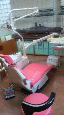 他の写真1: オサダ製 歯科ユニット スマイリー  張替