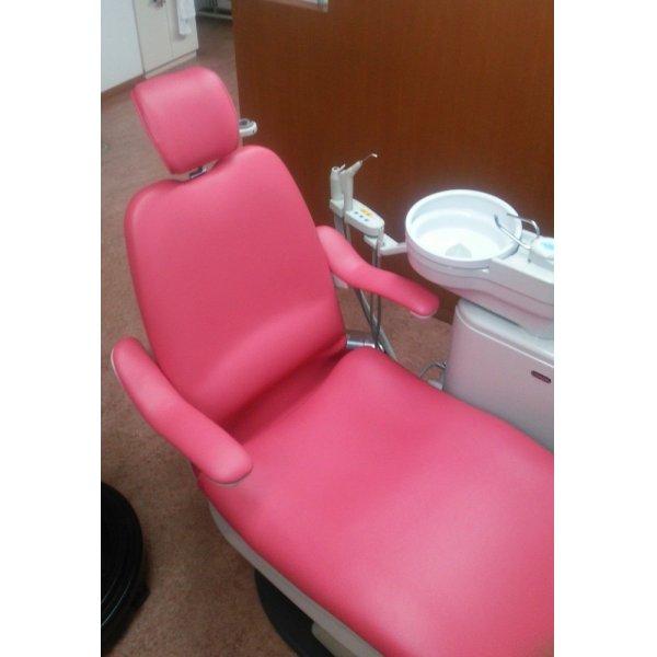画像1: オサダ製 歯科ユニット スマイリー  張替