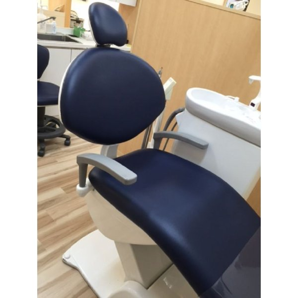 画像1: ヨシダ製 デジフォーム 歯科ユニット 張替 透明マット付