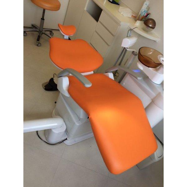 画像2: タカラ製 セレブ 歯科ユニット張替