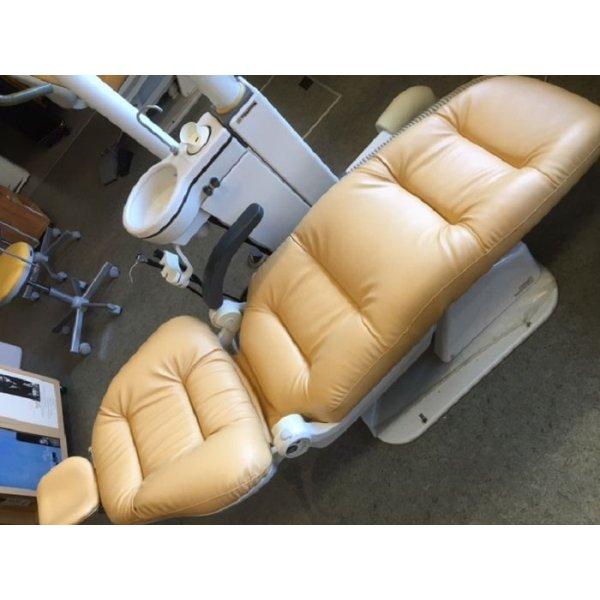 画像3: ヨシダ製  歯科ユニット ノバB1 ふわもこ張替