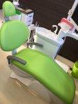 画像1: ヨシダ製 デジフォーム 歯科ユニット 張替 (1)