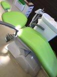 画像2: ヨシダ製 デジフォーム 歯科ユニット 張替 (2)
