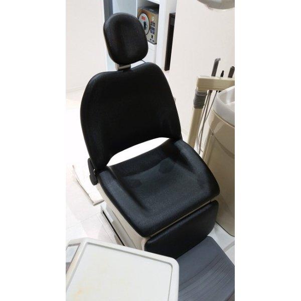 画像1: ジーシー製 イオム 歯科ユニット 通常張替