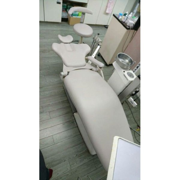 画像2: 帝国デンタル製 歯科ユニット 張替