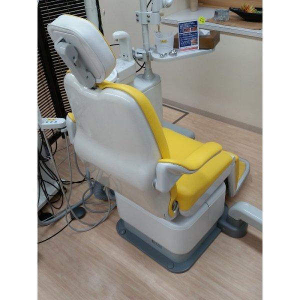 画像2: オサダ製 歯科ユニット スマイリーN 張替