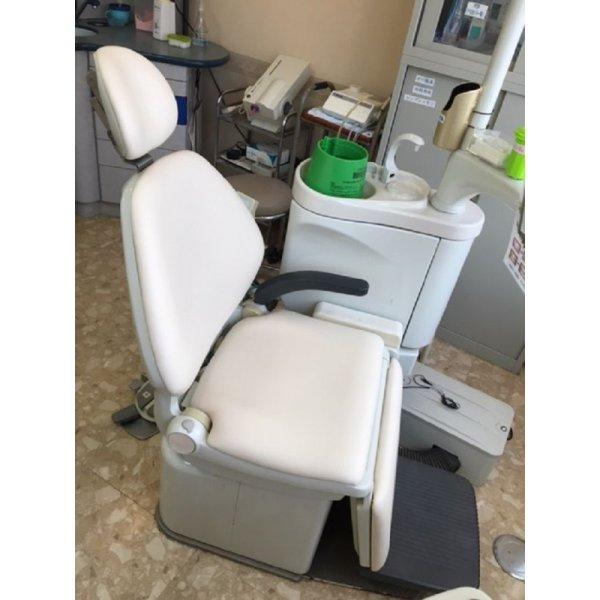 画像1: ヨシダ製 ノバSIII 歯科ユニット 通常張替