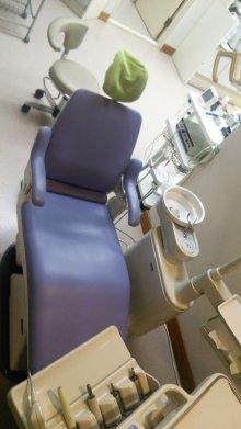 他の写真1: オサダ製 歯科ユニット スマイリーファイン21 ふわもこ張替