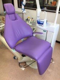 ジーシー製 コンパクト 歯科ユニット 通常張替