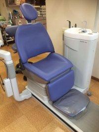 ジーシー製 イオム 歯科ユニット 通常張替(L-1507)