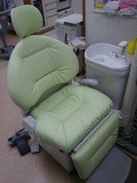 モリタ製 シグノG30 ふわもこ張替(L-1478)