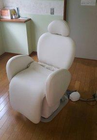 タカラ製 プロフィラックス歯科ユニット張替(L-1421)