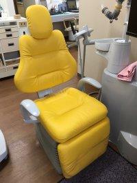 カボ製 歯科ユニット エステチカ ふわもこ張替(L-1474)