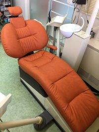 シロナ 歯科ユニット ふわもこ張替(L-1356)