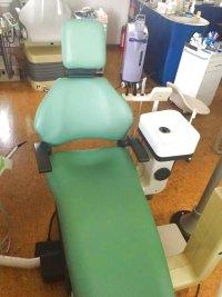 シロナ 歯科ユニット 張替(L-1486)