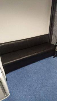 待合椅子 張替(L-8897)