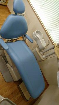 エーデック 歯科ユニット 通常張替(L-1509)