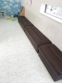 待合椅子 張替(L-1441)