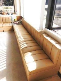 待合椅子 張替(L-1431)